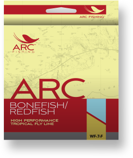ARC BONEFISH/REDFISH