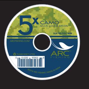 ARC CAMO