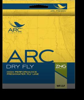 ARC DRY FLY